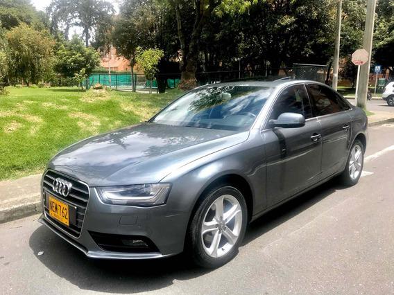 Audi A4 Luxury 1.8 T