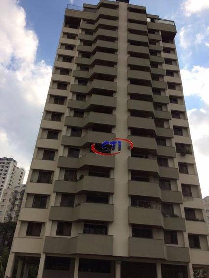 Apartamento Para Locação, Morumbi, São Paulo. - Ap2135