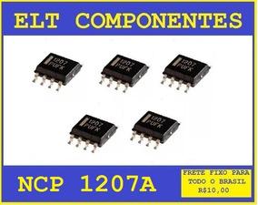 Ci 1207 Smd - 1207smd - Ncp1207 Smd 1207 Ci1207a Smd 5 Und
