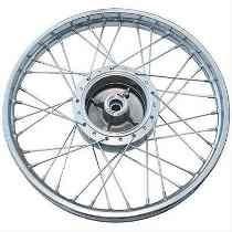 Roda Enraiada Dianteira Titan 150 Disco