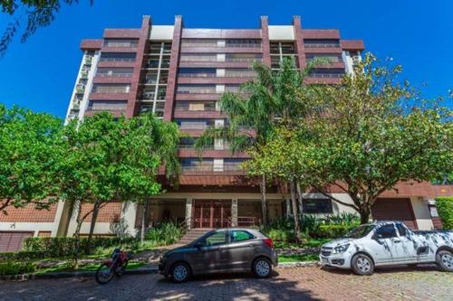 Apartamento - Menino Deus - Ref: 4113 - V-4113