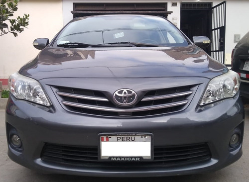 Toyota Corolla 2013, No Yaris, Etios, Bora, Impreza, Sentra,