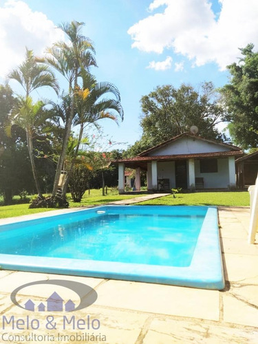 Chácara Para Locação Em Bragança Paulista, Boa Vista Do Silva - 1134_2-779793
