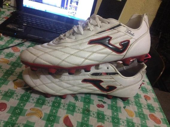 Zapatos Fútbol Campo Talla 44