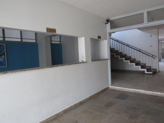 Casa Comercial Para Locação No Centro Em Salto. - 17860