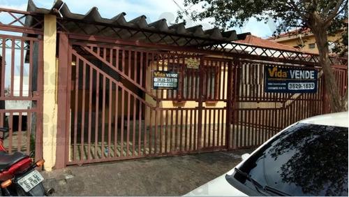 Imagem 1 de 2 de Casa  A Venda Em Jardim Das Flores  -  Osasco - 32090