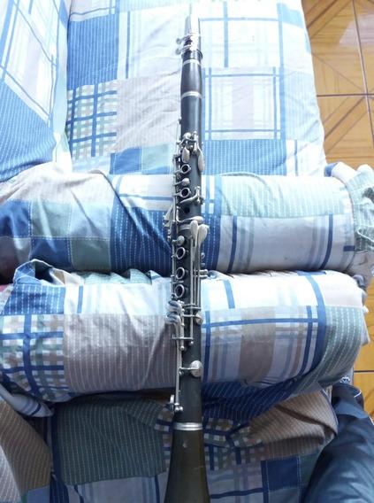 Clarinete Knight Flamante