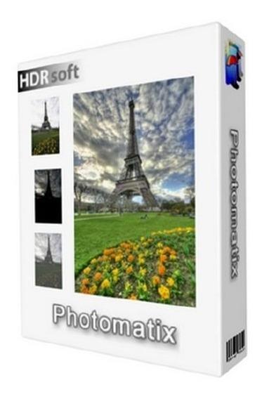 Photomatix Pro 6.1 Pc/mac + Serial