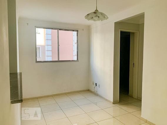 Apartamento Para Aluguel - Jardim Maia, 2 Quartos, 46 - 893078046
