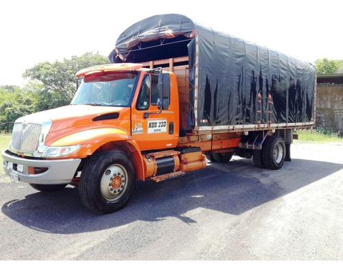 Camion International 4300 Sba 4x2 - 2008
