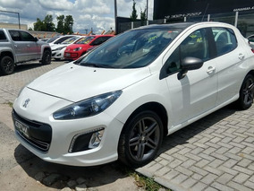 Peugeot 308 Griffe Thp 1.6 2015