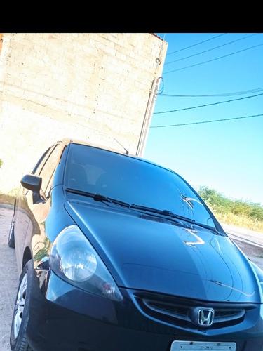 Honda Fit 2004 1.4 Lx 5p