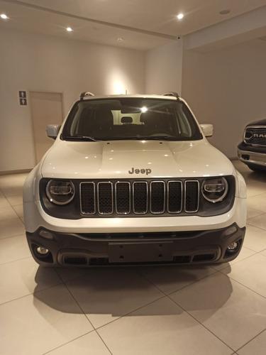 Jeep Renegade Longitude 1.8 Financiacion Directa 0%