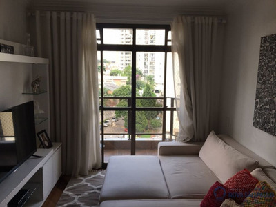 Apartamento Metrô Santos Imigrantes - Bi22214