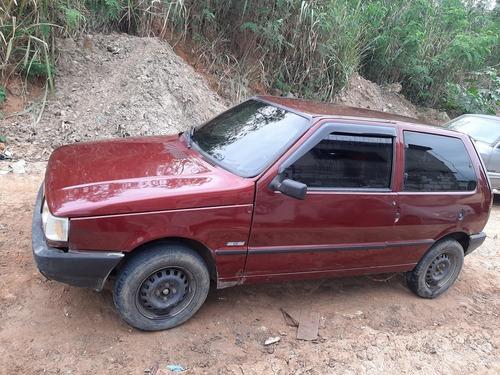 Fiat Uno Uno 1.0