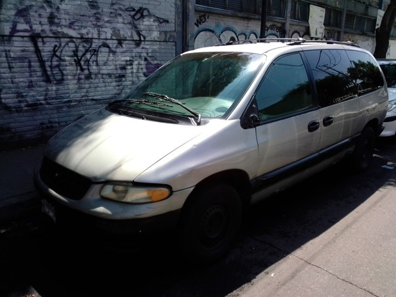 Chrysler Caravan 2.5 At 1996
