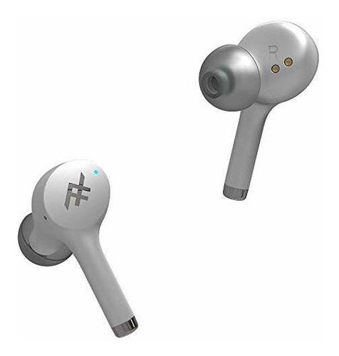 Ifrogz - Auriculares Bluetooth Inalambricos Verdaderos Airt