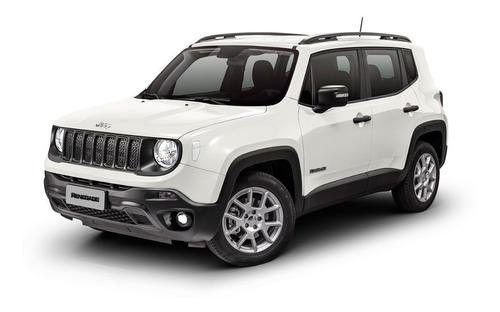 Chip Potencia Jeep Renegade 1.8 Nafta  Silvio Sport