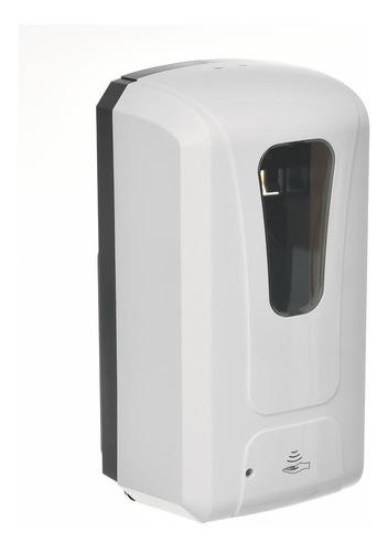 Imagen 1 de 6 de Dispensador De Jabon, Gel O Alcohol Automatico Con Sensor