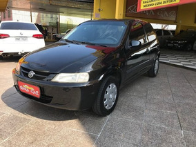 Chevrolet Celta Super 1.4 Mpfi 8v, Dnb2974