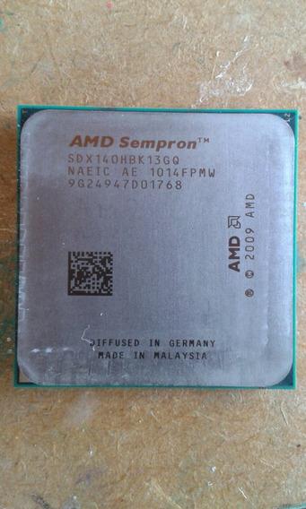 Processador Amd Sempron 140 2.7 Ghz 1 Mb Cache Am2/am3