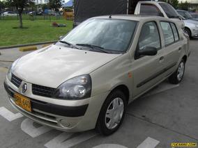 Renault Symbol Allize 1.4