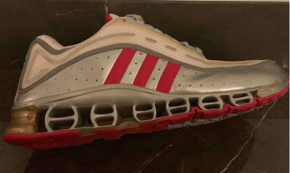 Zapatillas adidas Hombre Talle44 (us 10) Impecable Estado