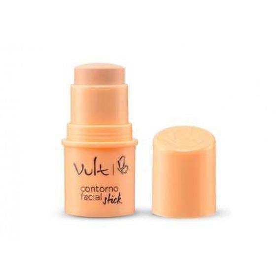 Vult Contorno Facial Stick 01 4g - Beleza Da Alice