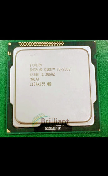 I5 2500