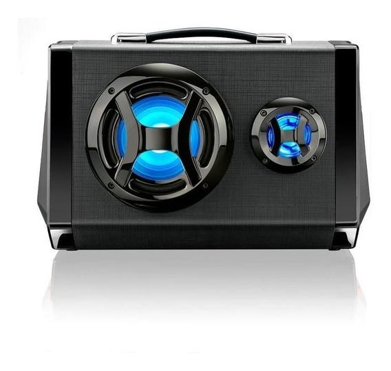 Som Portátil Multilaser Active Sound Bluetooth - Sp217
