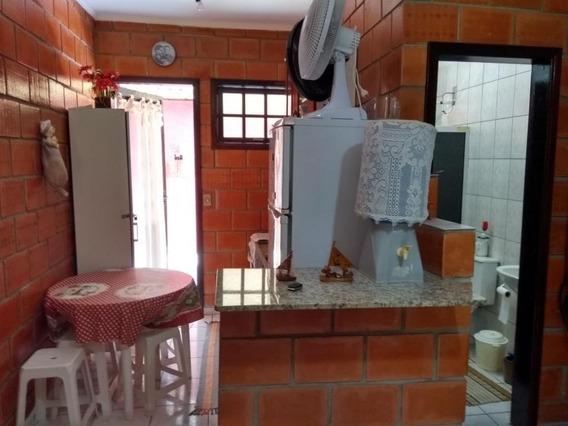 Kitnet Em Rio Da Prata, Ubatuba/sp De 50m² 1 Quartos À Venda Por R$ 106.000,00 - Kn224355