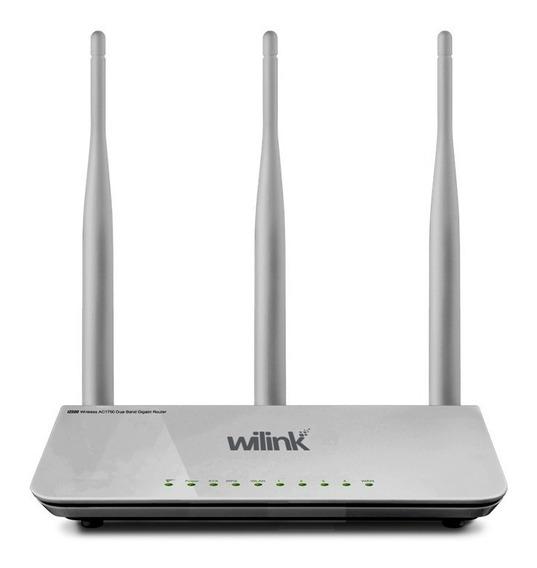 Router Wifi 3 Antenas R300t Repetidor Garantia Tienda Fisica