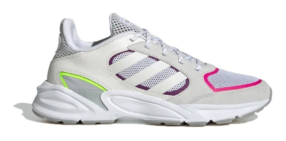 Zapatillas adidas Running 90s Valasion W Mujer Abc Deportes