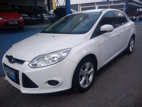 Focus Sedan S 2.0 2015 Flex Automático 25000km