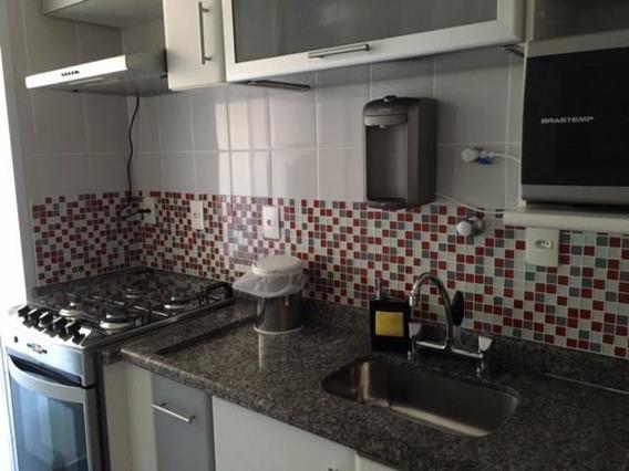 Apartamento Em Vila Bertioga, São Paulo/sp De 60m² 2 Quartos À Venda Por R$ 397.500,00 - Ap153279