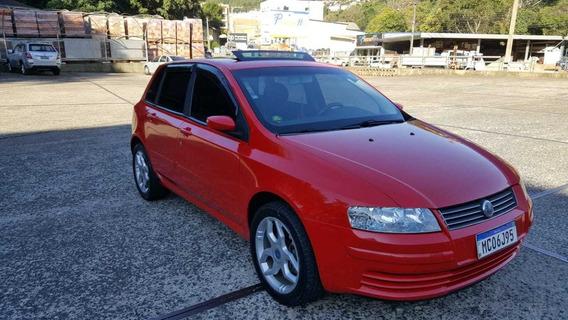Fiat Stilo 2005 1.8 16v Sp 5p