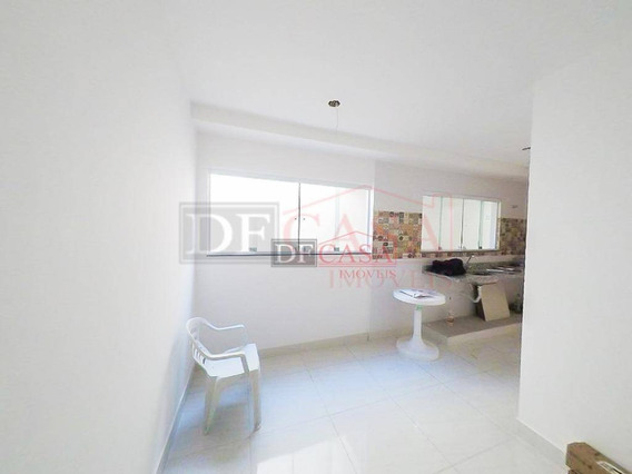 Apartamento À Venda; Tatuapé; São Paulo; 2 Dorms. - Ap4526