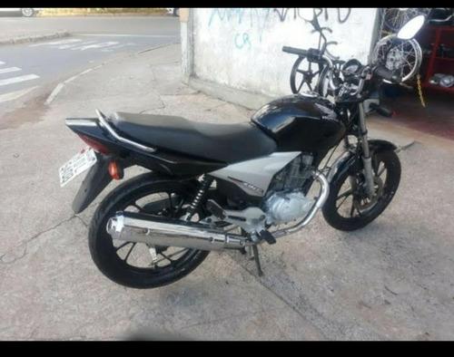 Imagem 1 de 5 de Moto Honda Sport 150