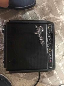 Amplificador De Guitarra Squier Sp10