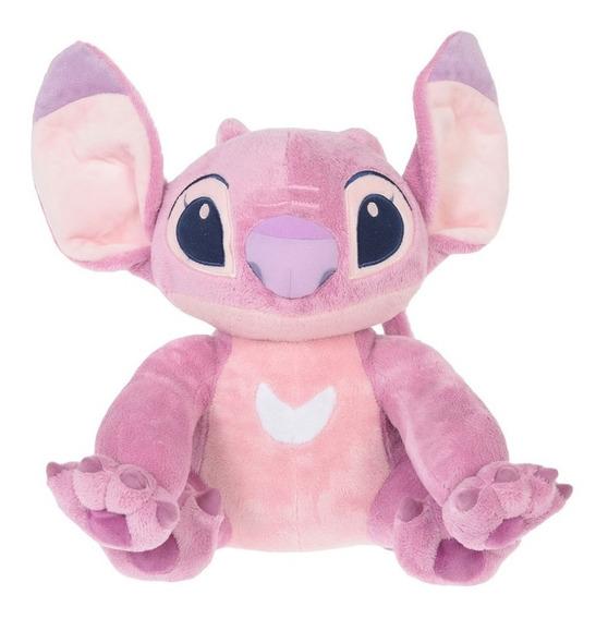 Angel Peluche Disney Collection Lilo Y Stitch