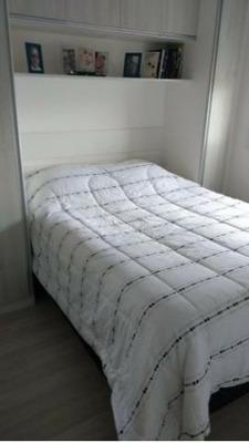 Apto Para Locação No Vila Andrade - R$ 1.500,00 02 Dorms - Lazer Completo - 52