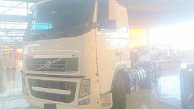Volvo Fh 440 6x2 - Ishift - 2010