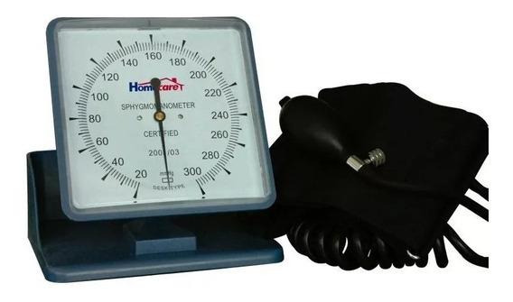 Homecare Hc4000 Baumanómetro Aneroide Pared Máquina Japonesa