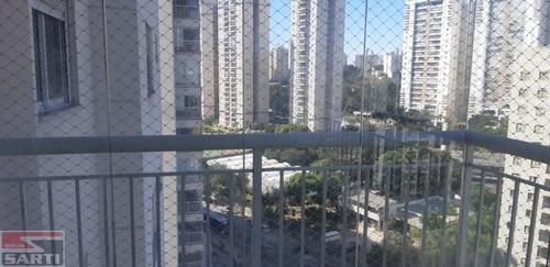Imagem 1 de 14 de 03 Dormitórios ( Sendo 1 Suíte ) Vaga Para Visitantes - St15648