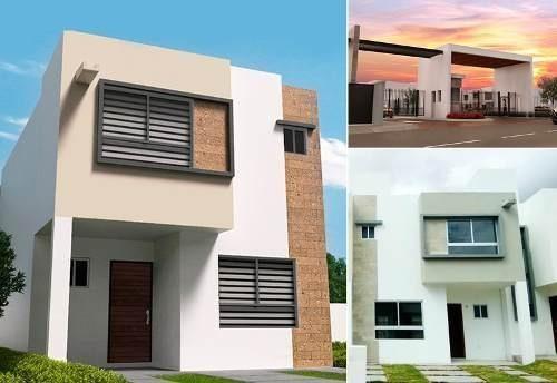 Hermosa Casa En Sonterra, 3 Recámaras, 2.5 Baños, Alberca, De Lujo!