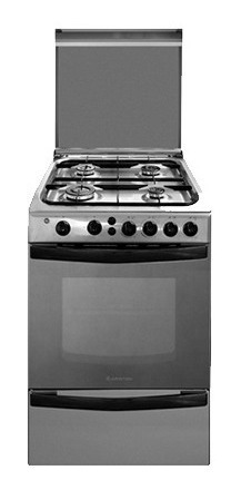 Cocina Multigas Ariston Cg54sg1mx Inoxidable 55cm Tio Musa