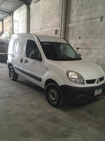 Renault Kangoo 1.6 Express Mt 2010