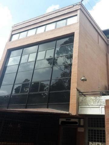 Edificio En Venta Mls #18-6018 José M Rodríguez 04241026959