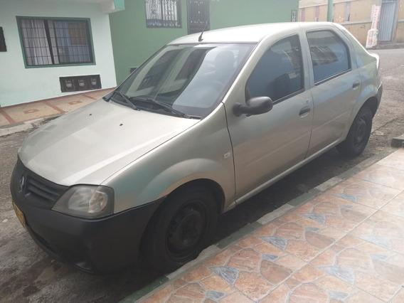 Vendo Renault Logan Excelente Estado Económico 2010