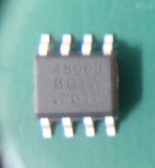 Ci Trans Smd Si4800bdy-i1-e3